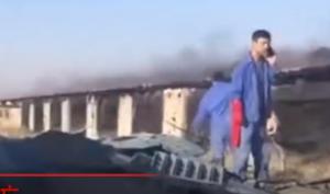 黑龙江一猪场发生重大火灾事故 4人丧生千余头猪被烧死!
