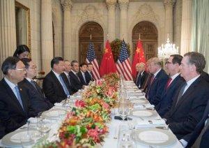 中美元首会晤达成重要共识,停止加征新的关税