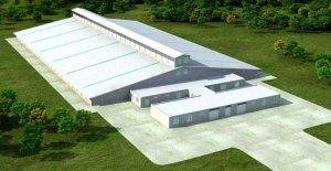 猪舍建造舍内环境要求及猪舍设计构造!母猪舍该如何设计?