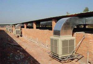 【猪场建设】理想的猪舍具备的6个设施