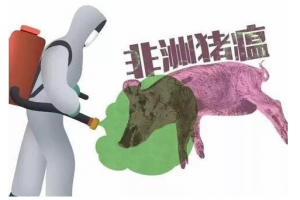 推荐几种非洲猪瘟常用的消毒剂