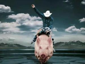 当年那个北大毕业卖猪肉的人,已经身家10亿了!