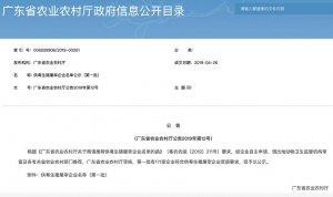 第一批供粤生猪屠宰企业名单公示:15省171家企业通过审核
