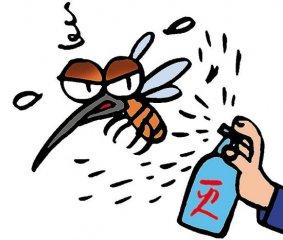 【技术】猪场灭蚊和灭蝇有什么好的方法吗?