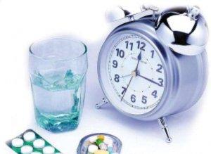 兽药知识   兽药给药时间 间隔与药效