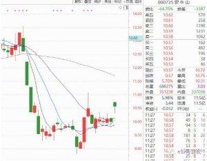 猪养殖概念爆发,广州猪肉价一周涨了30%,一数据再创历史纪录!