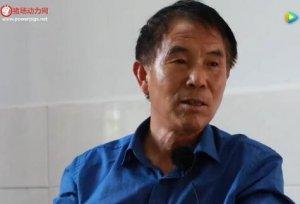 王洪勇:担心饲料安全问题,那就设计一套机器