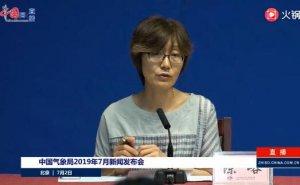 中国气象局:今年全国气温偏高因受高压影响,很容易出现晴热天气