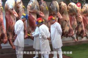 美媒称美猪肉在中国遇冷,根本原因却并非贸易战