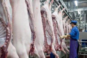 前有非瘟猪肉减产,后